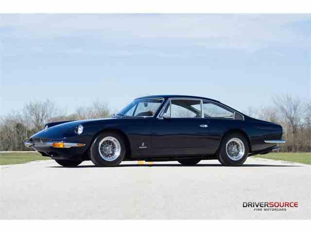 1970 Ferrari 365 | 1024994