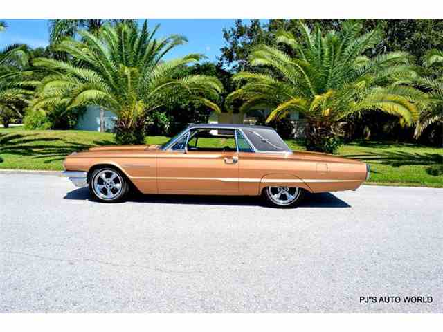1964 Ford Thunderbird | 1024998