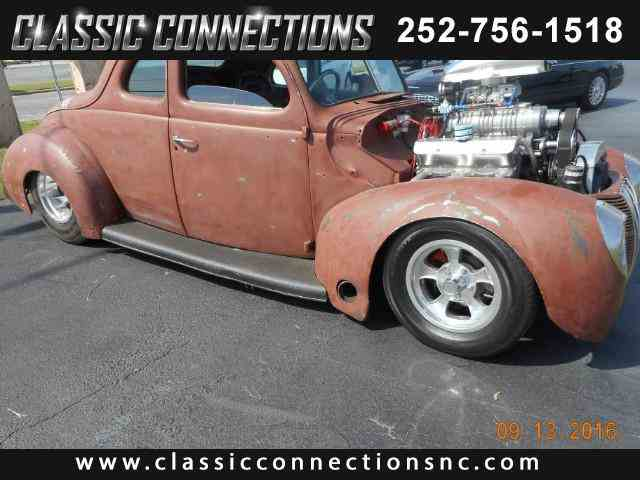 1940 Ford Coupe | 1025000