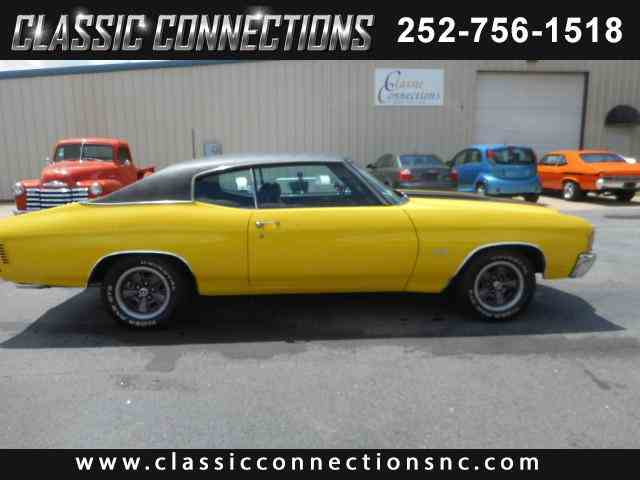 Picture of '71 Chevelle Malibu - LYW9