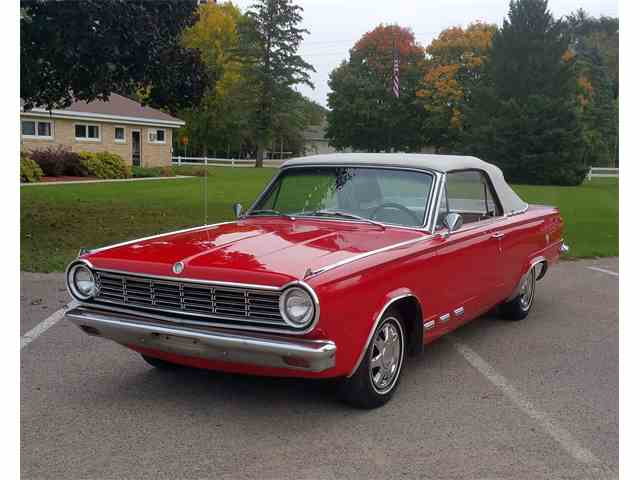 1965 Dodge Dart GT | 1025004