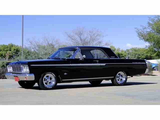 1965 Ford Fairlane 500 | 1025025