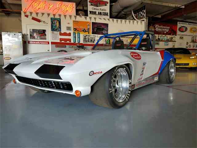 1966 Chevrolet Corvette | 1025027