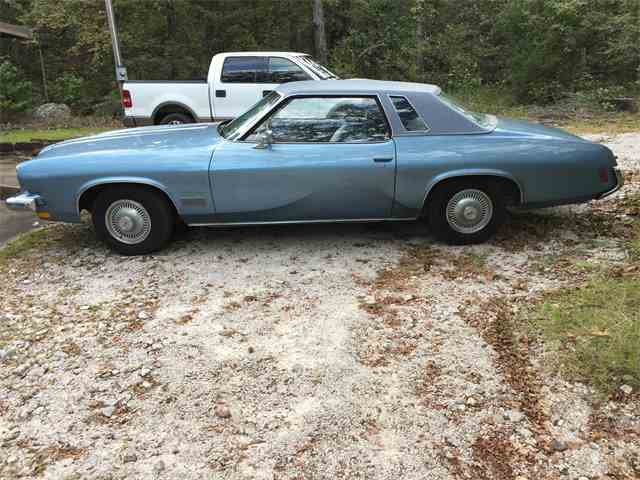 1973 Oldsmobile Cutlass Supreme | 1025033
