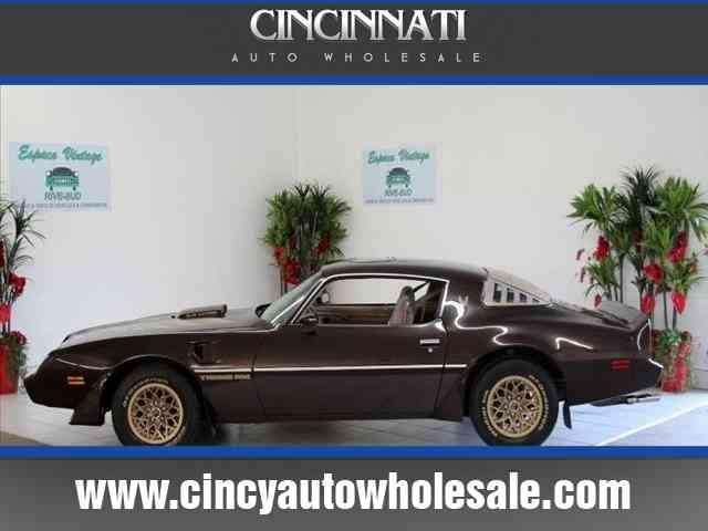 1981 Pontiac Firebird | 1020505