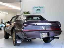 Picture of 1981 Pontiac Firebird located in Ohio Offered by Cincinnati Auto Wholesale - LVFD