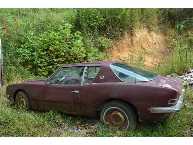 1964 Studebaker Avanti | 1025050