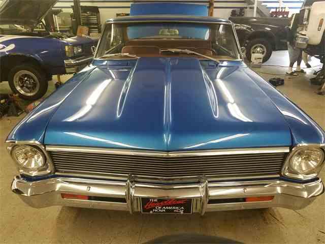 1966 Chevrolet Nova II | 1025054