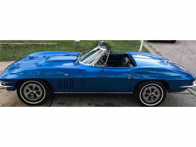 1965 Chevrolet Corvette | 1025061