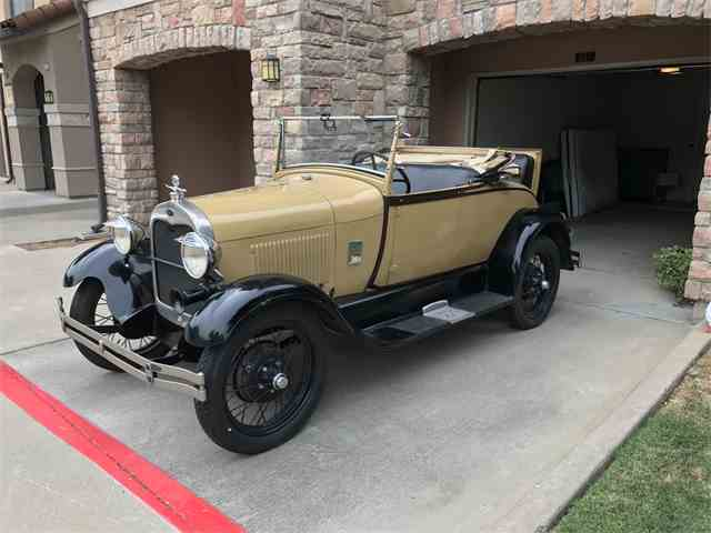 1928 Ford Model A | 1025062