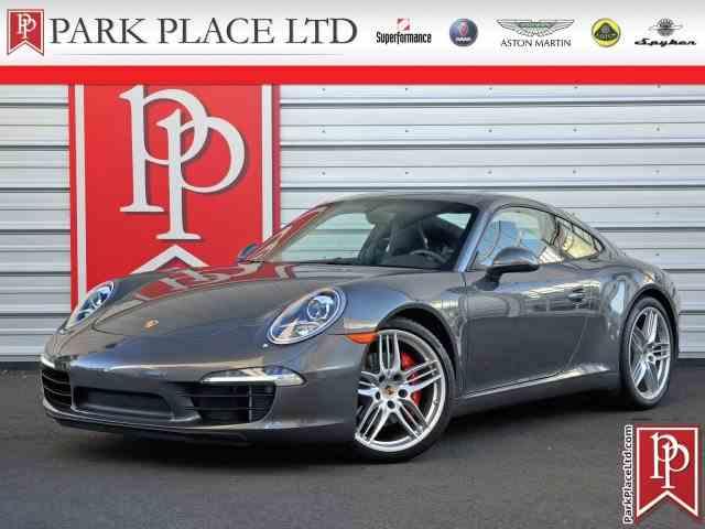 2013 Porsche 911 | 1025069