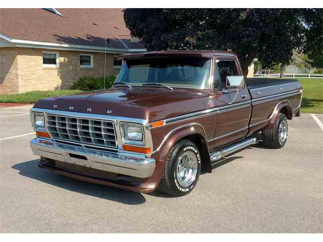 1979 Ford F150 | 1020507