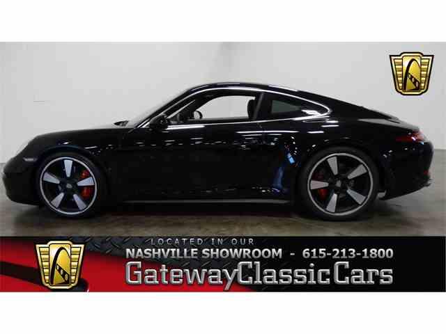 2014 Porsche 911 | 1025075
