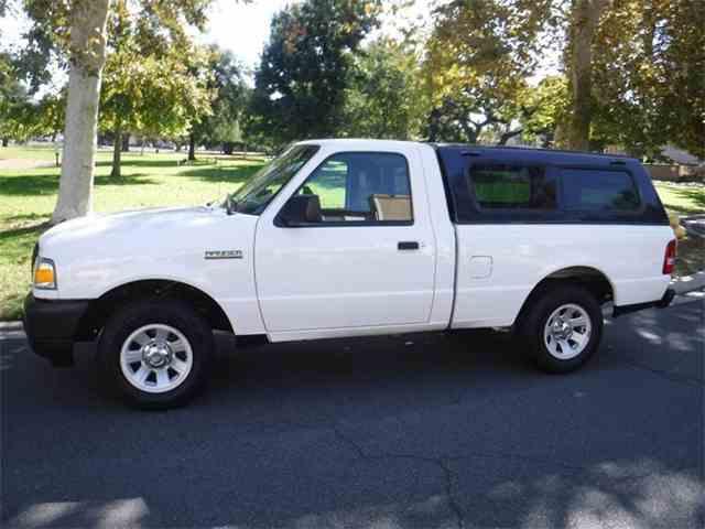 2008 Ford Ranger | 1025079