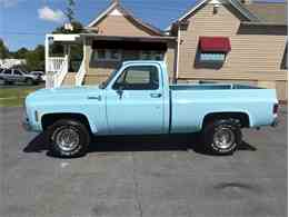 Picture of '77 C10 - LVFH
