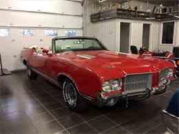 Picture of Classic 1971 Cutlass located in Loveland Ohio - $17,900.00 - LVFI