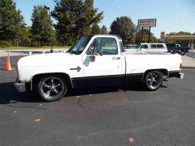 1984 Chevrolet C/K 10 | 1025100