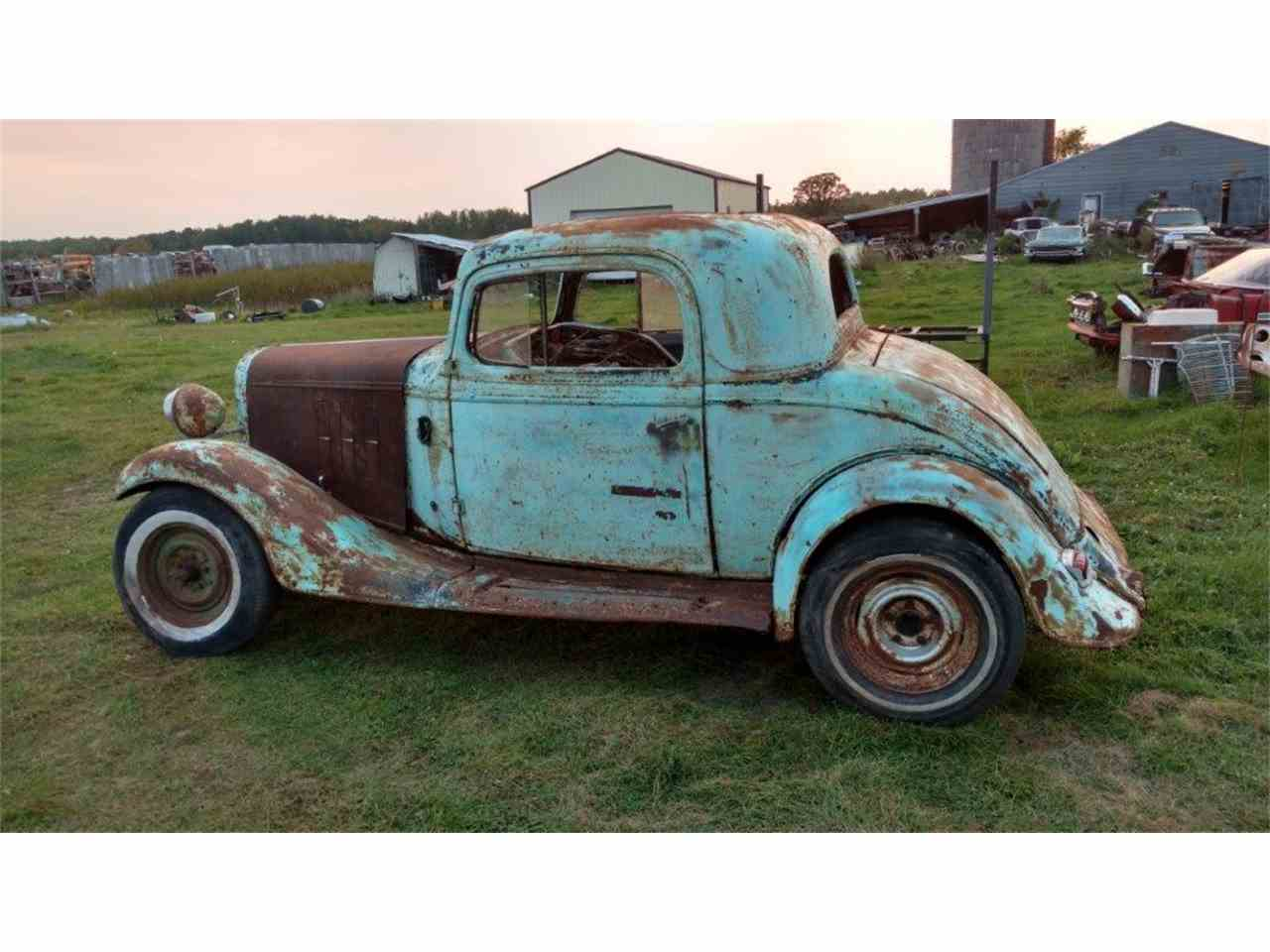 Texas Classic Project Cars For Sale