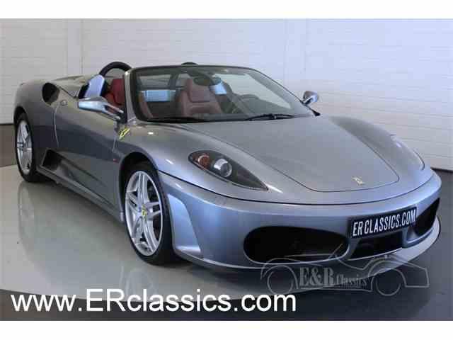 2005 Ferrari F430 F1 | 1025110