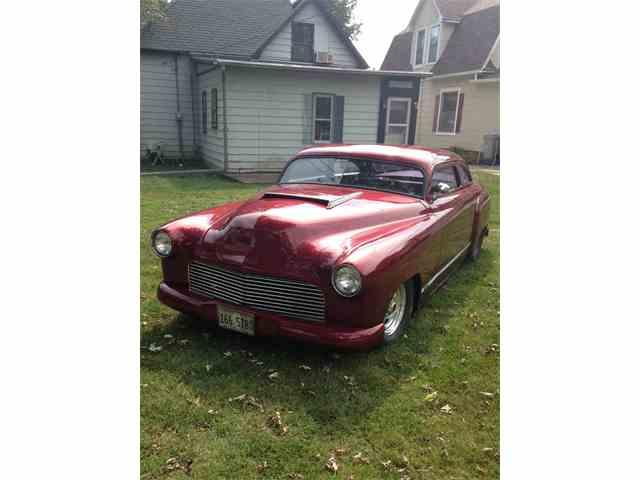 1951 Dodge Wayfarer | 1025120