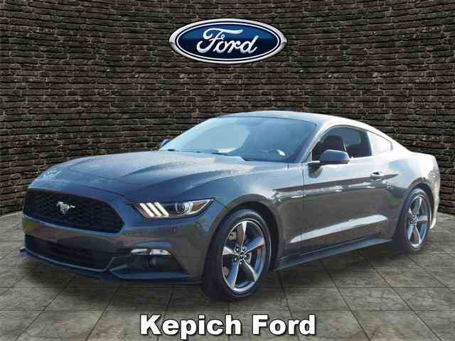 2016 Ford Mustang | 1025150