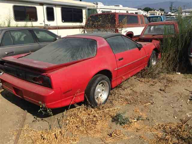 1989 Pontiac Firebird Trans Am | 1025232