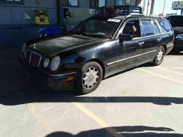 1998 Mercedes-Benz E-Class | 1025233
