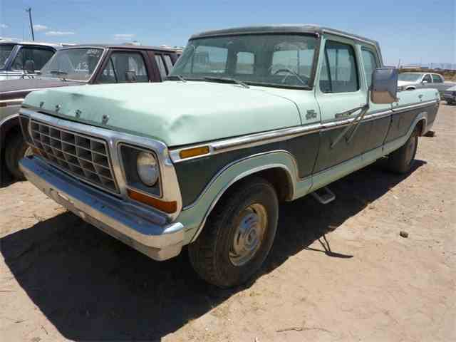 1978 Ford F250 | 1025237