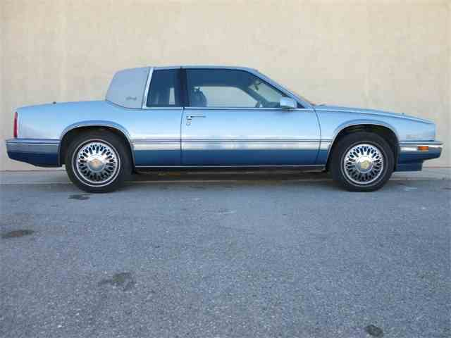 Picture of '89 Eldorado Biarritz - LZ2Z