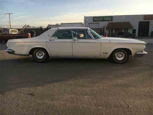1964 Chrysler New Yorker | 1025246