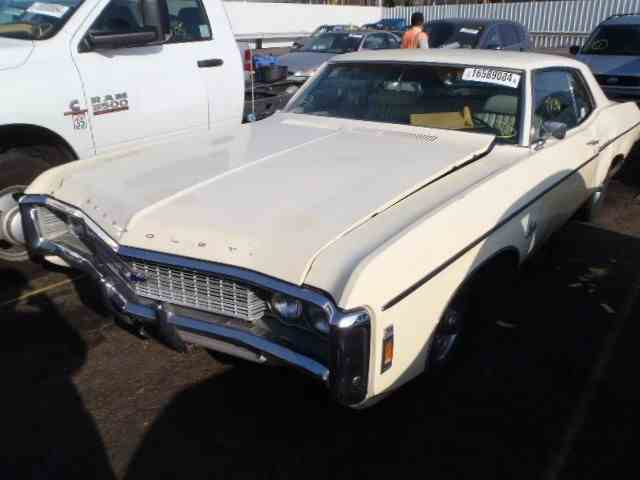 Picture of '69 Impala SS - $4,999.00 Offered by WDC Global Exports - LZ3E