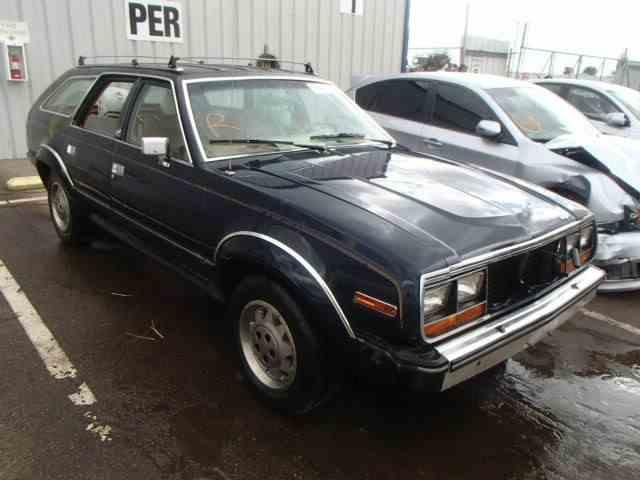 1985 AMC Eagle | 1025267
