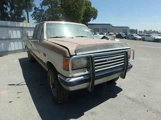 1990 Ford F250 | 1025274