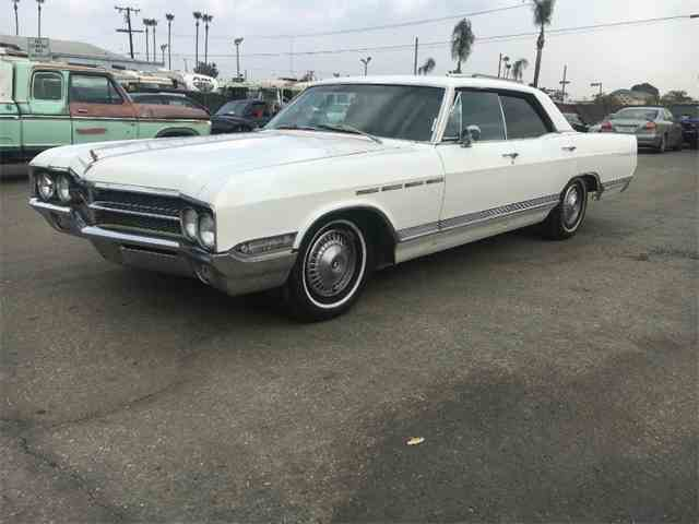 1965 Buick Electra 225 | 1025282