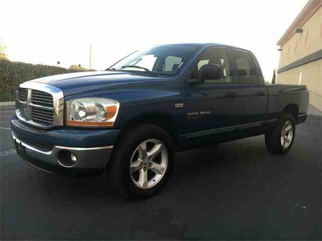 Picture of '06 Ram 1500 - LZ48