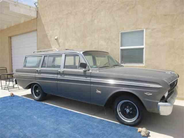 1965 Ford Falcon | 1025297