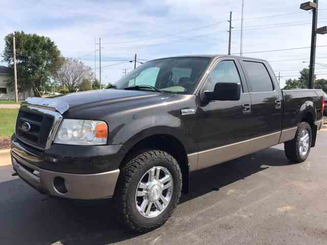 2006 Ford F150 | 1020530