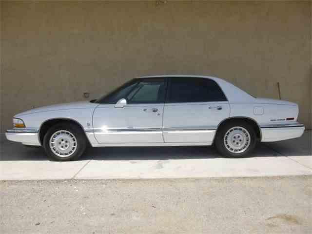 1995 Buick Park Avenue | 1025305