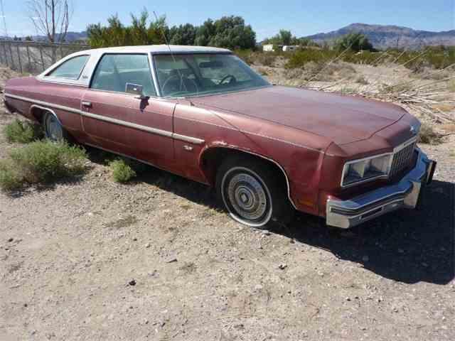 1976 Chevrolet Caprice | 1025314