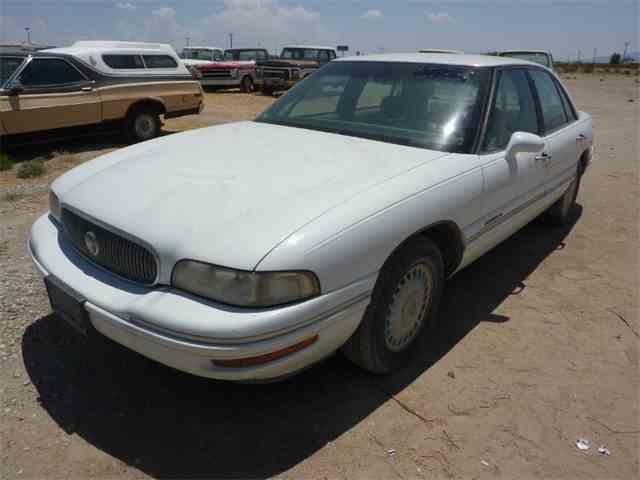 1997 Buick LeSabre | 1025323