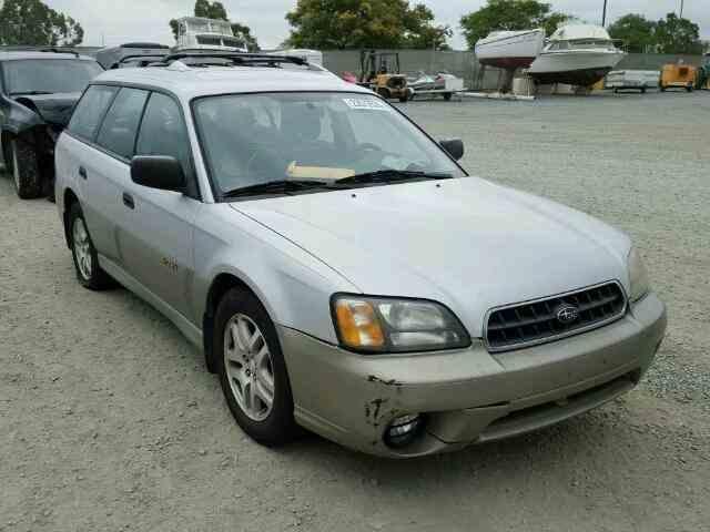 2003 Subaru Legacy | 1025324