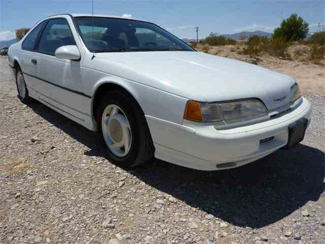 1990 Ford Thunderbird | 1025325