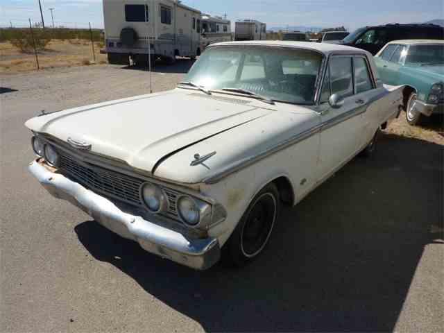 1962 Ford Fairlane | 1025328