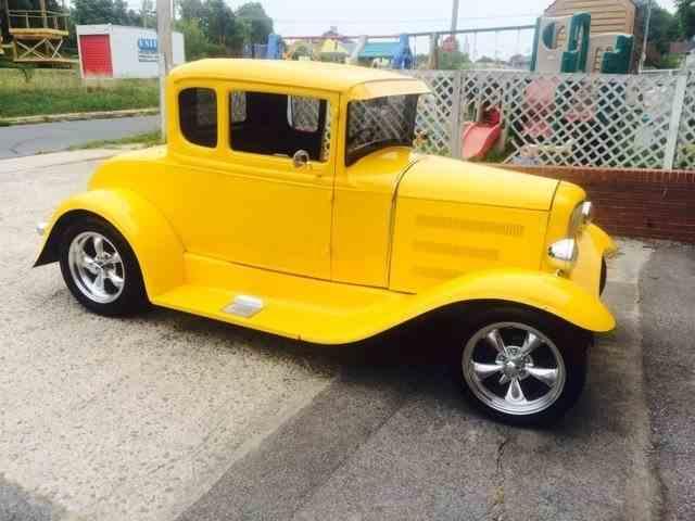 1930 Ford Street Rod | 1020533