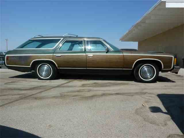Picture of '74 Caprice - LZ5T