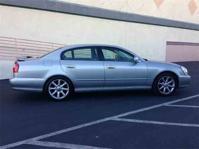 Picture of '02 Q45 - LZ5U