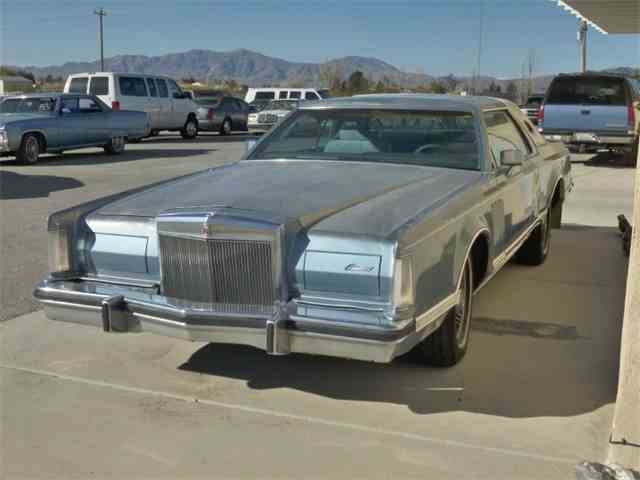 Picture of '78 Lincoln - LZ5V