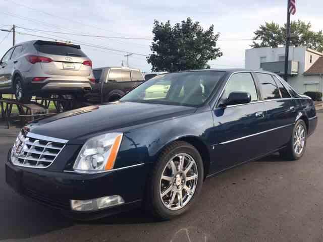 2009 Cadillac DTS | 1020535