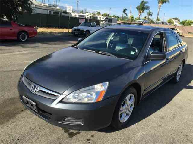2006 Honda Accord | 1025363
