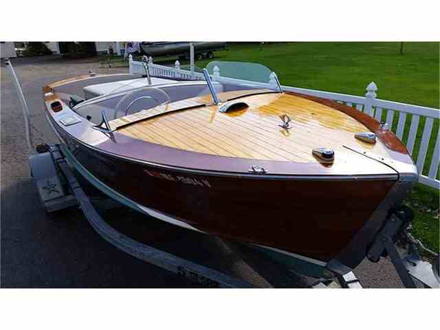 1958 Unspecified Boat | 1025370